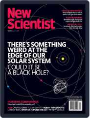 New Scientist (Digital) Subscription April 3rd, 2021 Issue