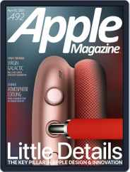 AppleMagazine (Digital) Subscription April 2nd, 2021 Issue
