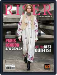 SHOWDETAILS RISER PARIS (Digital) Subscription April 1st, 2021 Issue