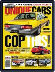 Unique Cars Australia (Digital) Subscription April 1st, 2021 Issue
