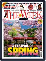 The Week Junior (Digital) Subscription April 3rd, 2021 Issue