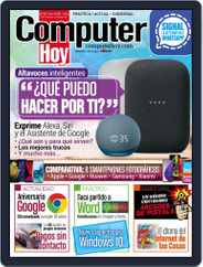Computer Hoy (Digital) Subscription April 1st, 2021 Issue