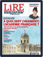 Lire (Digital) Subscription April 1st, 2021 Issue