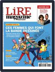 Lire (Digital) Subscription February 1st, 2021 Issue