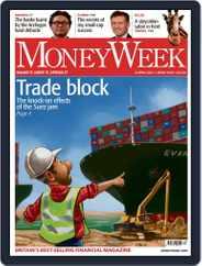 MoneyWeek (Digital) Subscription April 2nd, 2021 Issue