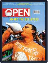 Open India (Digital) Subscription April 2nd, 2021 Issue