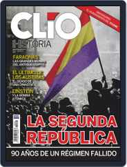 Clio (Digital) Subscription March 25th, 2021 Issue