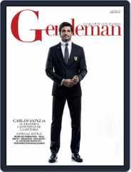 Gentleman España (Digital) Subscription April 1st, 2021 Issue