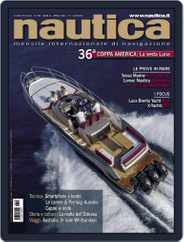 Nautica (Digital) Subscription April 1st, 2021 Issue