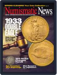 Numismatic News (Digital) Subscription April 13th, 2021 Issue