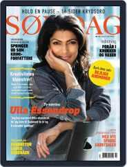 SØNDAG (Digital) Subscription April 3rd, 2021 Issue