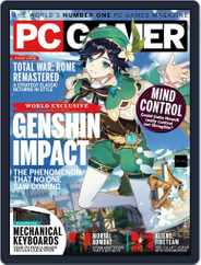 PC Gamer United Kingdom (Digital) Subscription May 1st, 2021 Issue