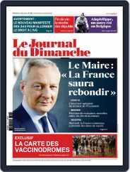 Le Journal du dimanche (Digital) Subscription April 4th, 2021 Issue