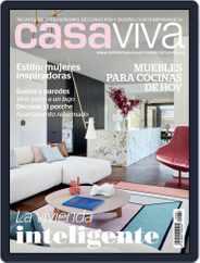 Casa Viva (Digital) Subscription April 1st, 2021 Issue