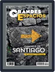Grandes Espacios (Digital) Subscription April 1st, 2021 Issue