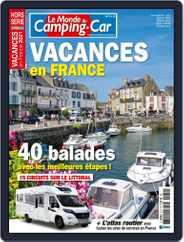 Le Monde Du Camping-car (Digital) Subscription April 3rd, 2021 Issue