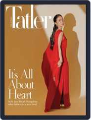Tatler Philippines (Digital) Subscription April 1st, 2021 Issue