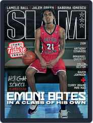 Slam (Digital) Subscription April 1st, 2021 Issue