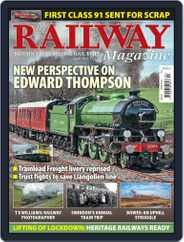 The Railway (Digital) Subscription April 1st, 2021 Issue