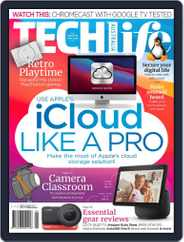 TechLife (Digital) Subscription May 1st, 2021 Issue