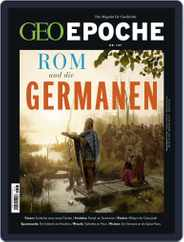 GEO EPOCHE (Digital) Subscription January 1st, 2021 Issue