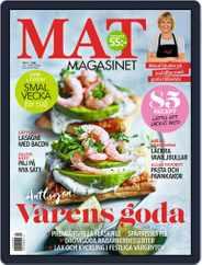 Matmagasinet (Digital) Subscription April 1st, 2021 Issue