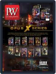 Publishers Weekly (Digital) Subscription April 5th, 2021 Issue