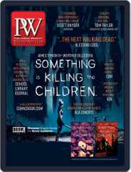 Publishers Weekly (Digital) Subscription March 29th, 2021 Issue