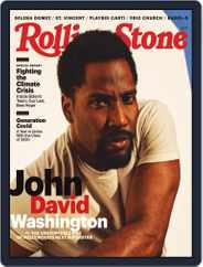Rolling Stone (Digital) Subscription April 1st, 2021 Issue
