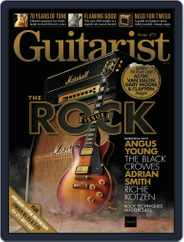 Guitarist (Digital) Subscription May 1st, 2021 Issue