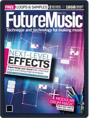 Future Music (Digital) Subscription May 1st, 2021 Issue