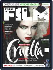 Total Film (Digital) Subscription April 1st, 2021 Issue