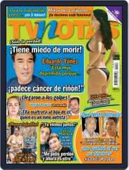 TvNotas (Digital) Subscription April 6th, 2021 Issue