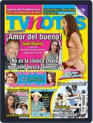 TvNotas (Digital) Subscription March 30th, 2021 Issue