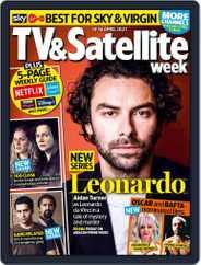 TV&Satellite Week (Digital) Subscription April 10th, 2021 Issue