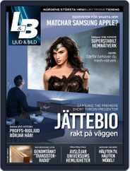 Ljud & Bild (Digital) Subscription April 1st, 2021 Issue