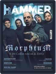 Metal Hammer (Digital) Subscription April 1st, 2021 Issue