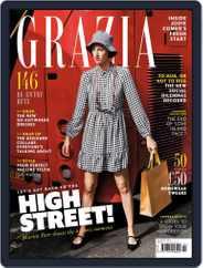 Grazia (Digital) Subscription April 19th, 2021 Issue