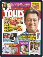 Yours (Digital) Subscription April 6th, 2021 Issue