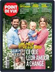 Point De Vue (Digital) Subscription April 7th, 2021 Issue