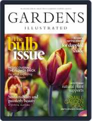 Gardens Illustrated (Digital) Subscription April 1st, 2021 Issue