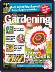 Amateur Gardening (Digital) Subscription April 10th, 2021 Issue