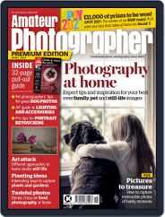 Amateur Photographer (Digital) Subscription April 10th, 2021 Issue