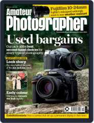 Amateur Photographer (Digital) Subscription April 3rd, 2021 Issue