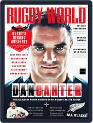 Rugby World (Digital) Subscription May 1st, 2021 Issue