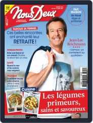 Nous Deux (Digital) Subscription April 6th, 2021 Issue