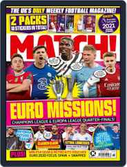 MATCH! (Digital) Subscription April 6th, 2021 Issue