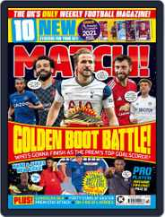 MATCH! (Digital) Subscription March 30th, 2021 Issue