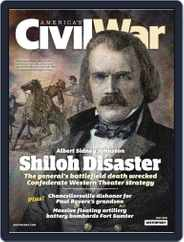 America's Civil War (Digital) Subscription May 1st, 2021 Issue