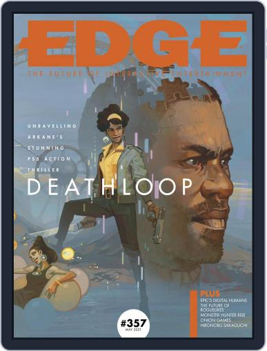 Edge May 1st, 2021 Digital Back Issue Cover